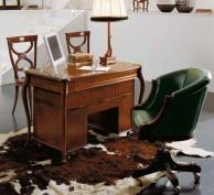 Классическая кабинетная мебель Day 2011
