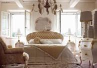 Большая двухместная кровать - Италия - Persia