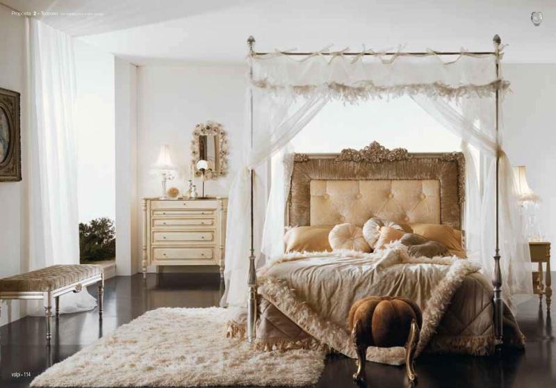 Мебель для спальной комнаты Night 2011