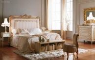 Роскошный спальный комплект Night 2011