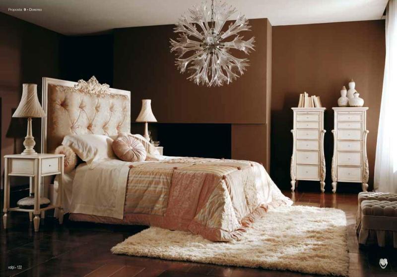 Комплект мебели для спальни Night 2011