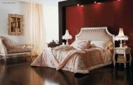 Спальная мебель - обивка коричневая Night 2011