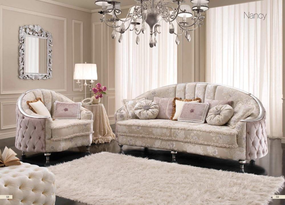 Набор мягкой мебели - Altavilla Nancy