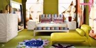 Гарнитур для спальной стиля арт деко News 2011