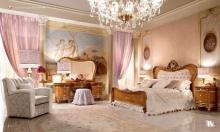 Мебель для спальни Barnini Оseo Diamond