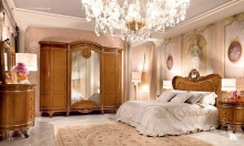 Спальня Barnini Оseo Diamond
