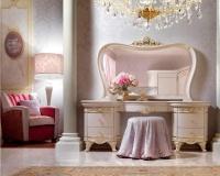 Туалетный стол Barnini Оseo Diamond