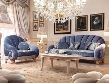 Мягкая мебель Barnini Оseo Diamond