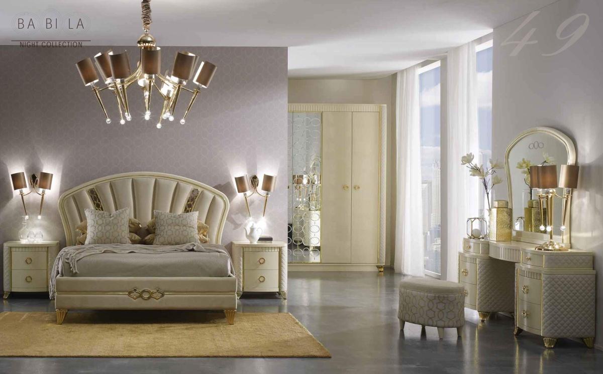Мебель для спальни AM Ghezzani - Babila