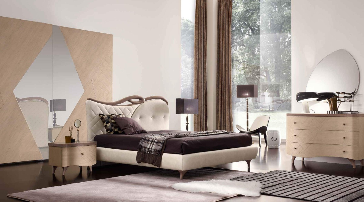 Мебель для спальни Signorini Coco - Eclettica