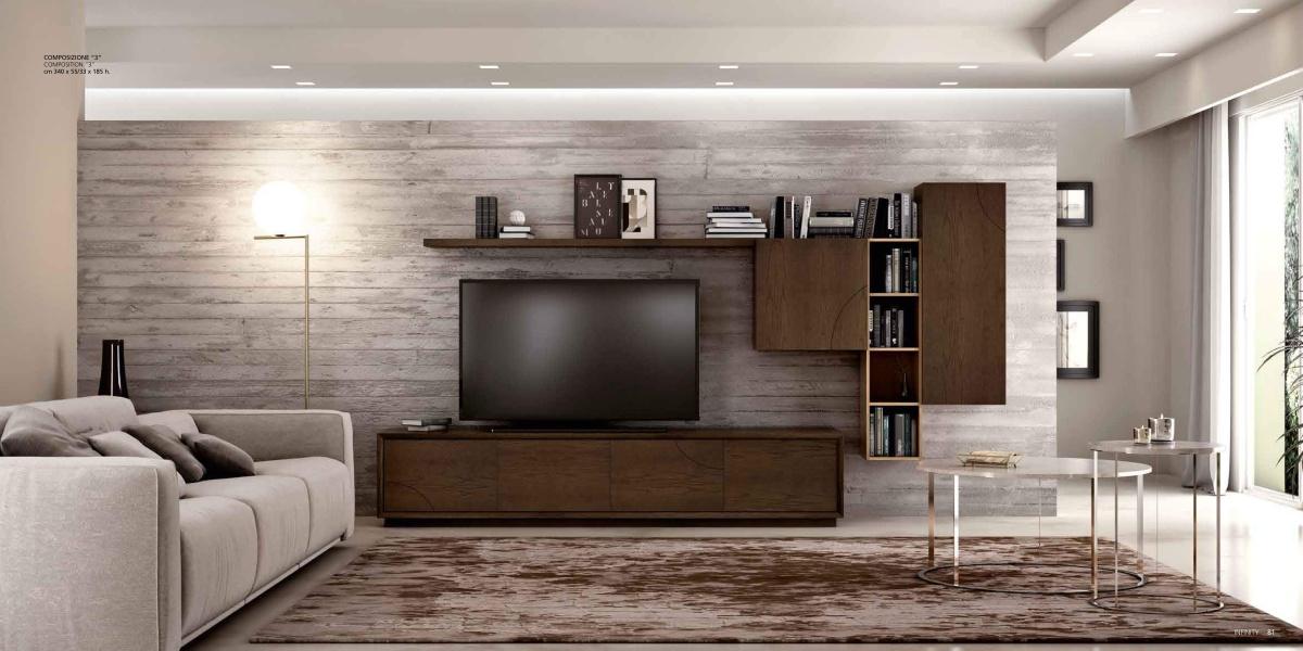 Мебель для гостиной Signorini Coco - Infinity