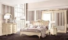 Спальный гарнитур Signorini Coco - Naxos