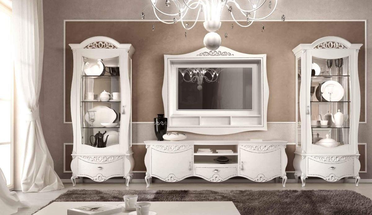 Мебель для гостиной Signorini Coco - Naxos