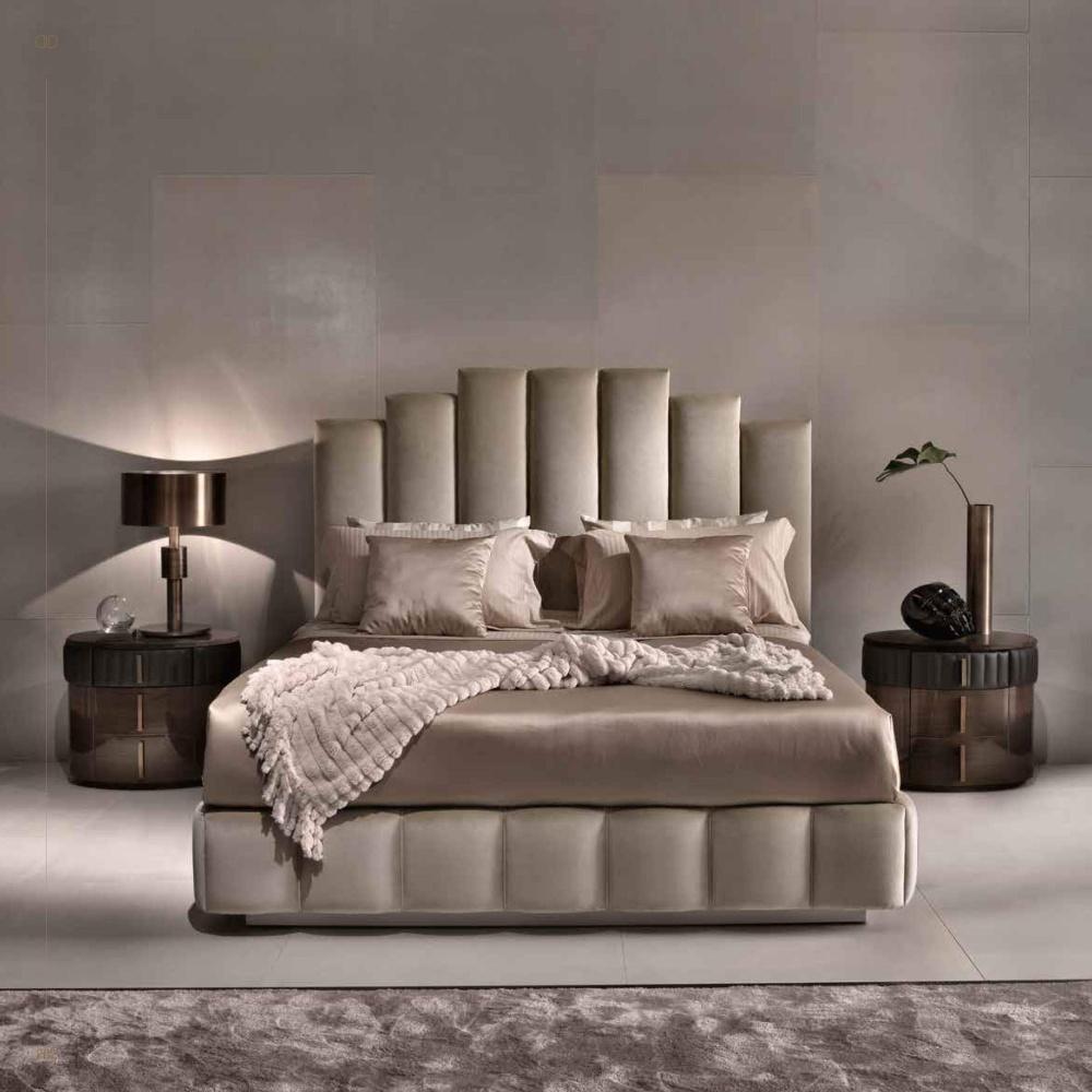Кровать с прикроватными тумбами Signorini Coco - Daytona (Сигнорини Коко Дайтона)