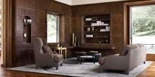 Мягкая мебель Signorini Coco - Daytona (Сигнорини Коко Дайтона)