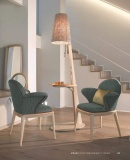 Кресло Volpi - Contemporary