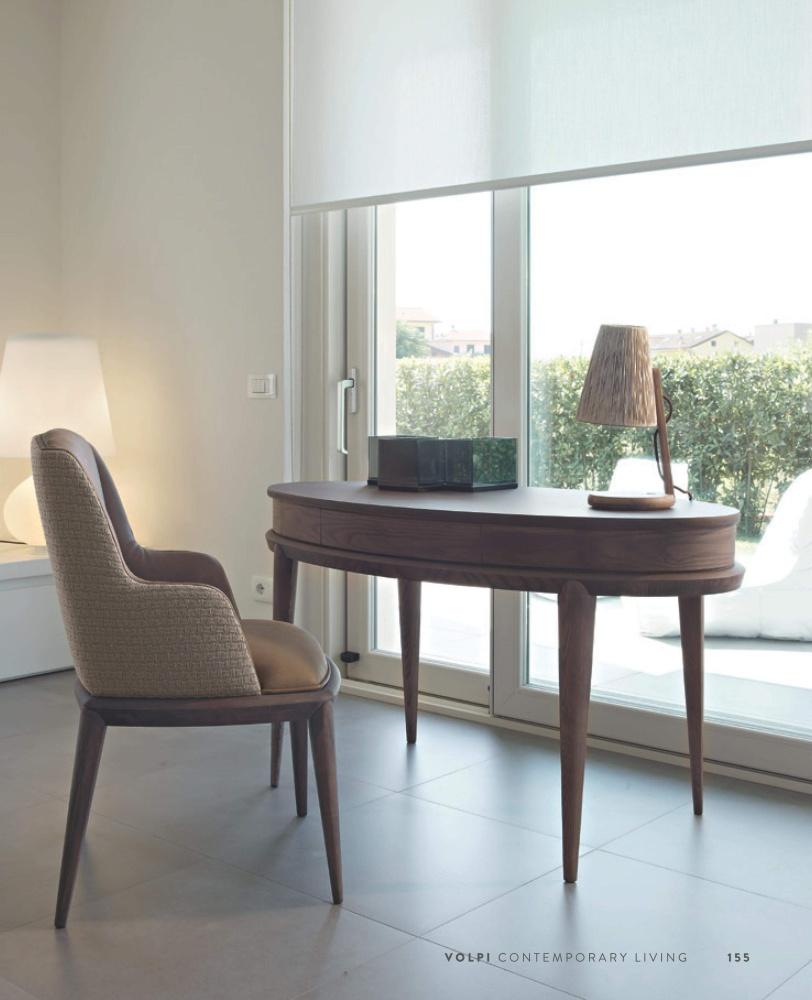 Письменный стол Volpi - Contemporary