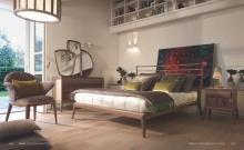 Спальня в стиле модерн Volpi - Contemporary