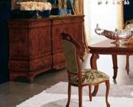 Мебель для столовой в классическом стиле The Book