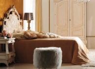 Мебель для спальни классическая - ручная резьба The Book