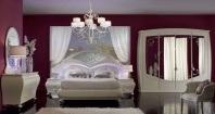 Мебель для спальни - арт деко - AGM Eva
