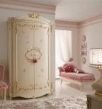 Шкаф для детской AGM Orleans