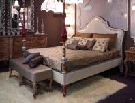 Кровать в классическом стиле - Antico Borgo Decape