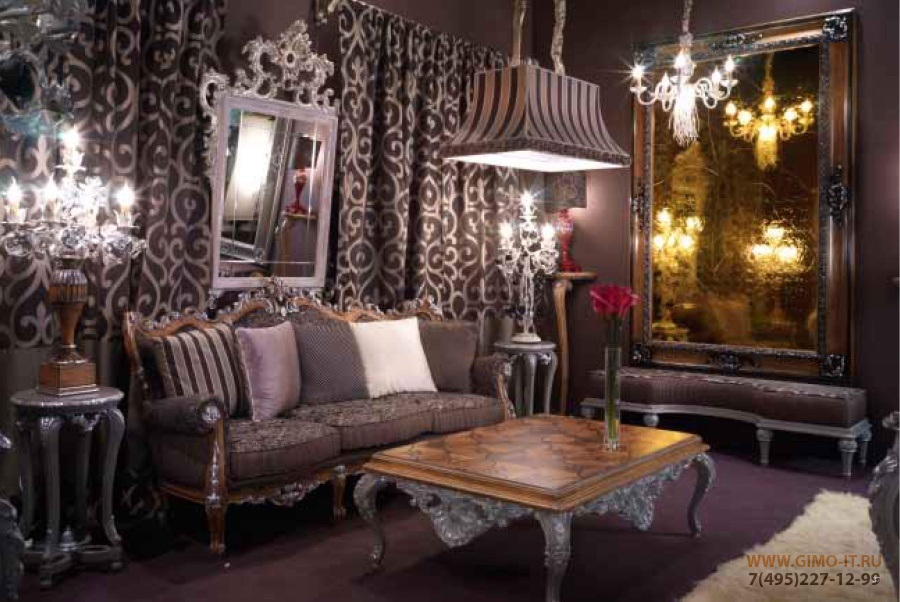 Мебель для гостиной - Antico Borgo - модель Decape