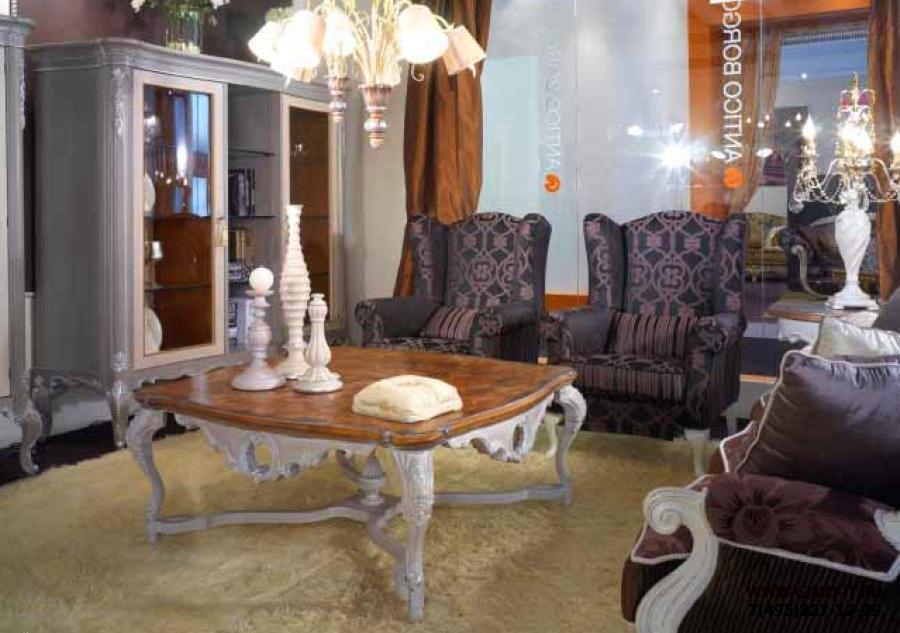 Мебель гостиная - производитель Antico Borgo Decape