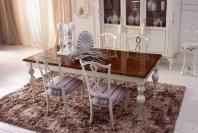 Прямоугольный обеденный стол Antico Borgo Living
