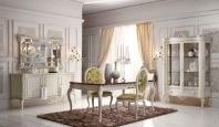 Мебель для столовой - цвет молочный Antico Borgo Living