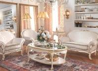 Светлая мягкая мебель - Antonelli Moravio Belvedere