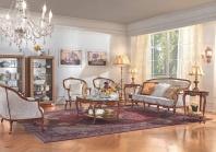 Мягкая мебель в гостиную Antonelli Moravio Belvedere