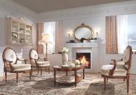 Мебель для гостиной классическая Antonelli Moravio Belvedere