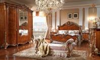 Спальня - оливковый ясень Barnini Oseo Firenze