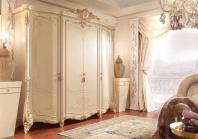 Шкаф - слоновая кость - Barnini Oseo Firenze
