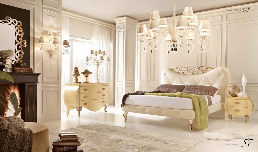 Мебель для спальни Bova Proposta 08
