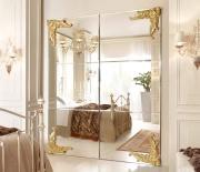 Зеркало в стиле арт-деко Bova ludovica
