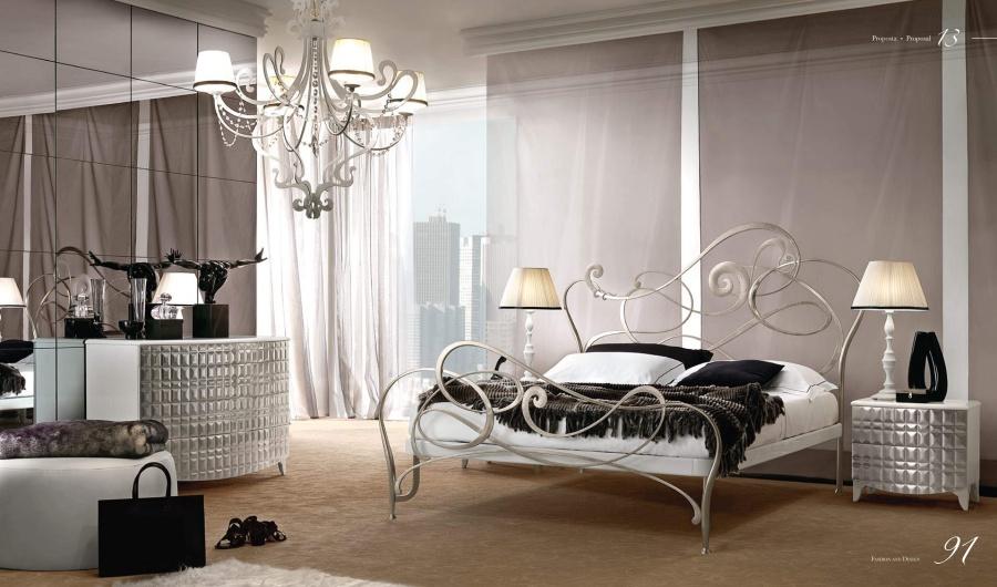 Мебель для спальни Bova Proposta 13