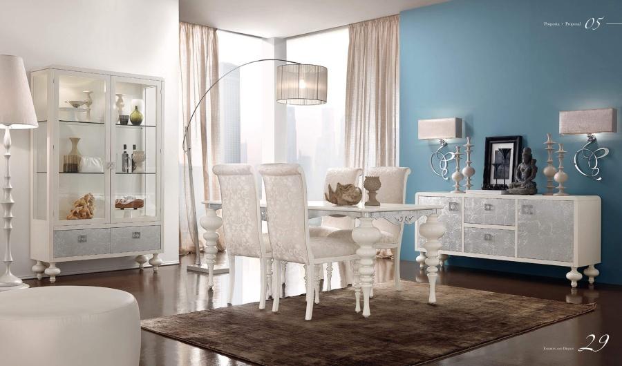 Мебель для столовой Bova Proposta 04