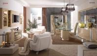 Мебель для гостиной в глянце Domus Mon Amour