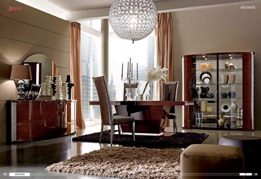 Мебель для столовой моддерн Domus Mon Amour