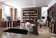 Мебель для кабинета Domus Mon Amour