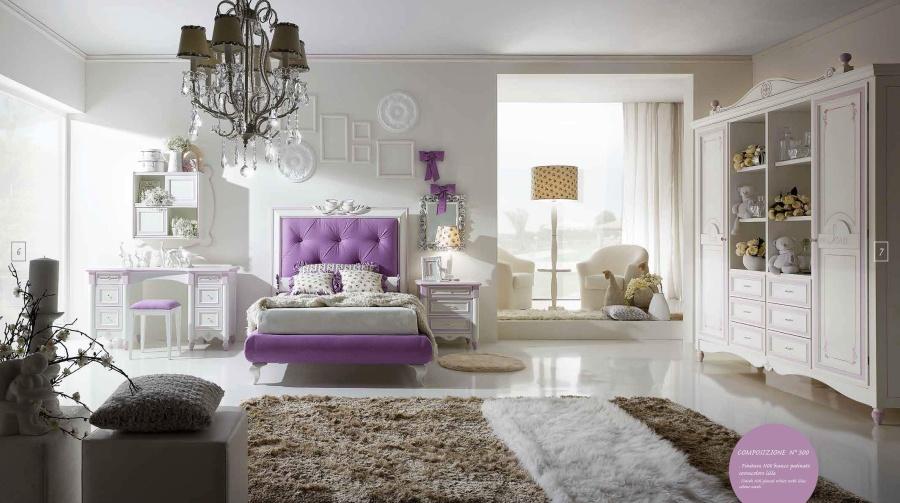 Мебель для детской Ferretti e Ferretti Happy Night