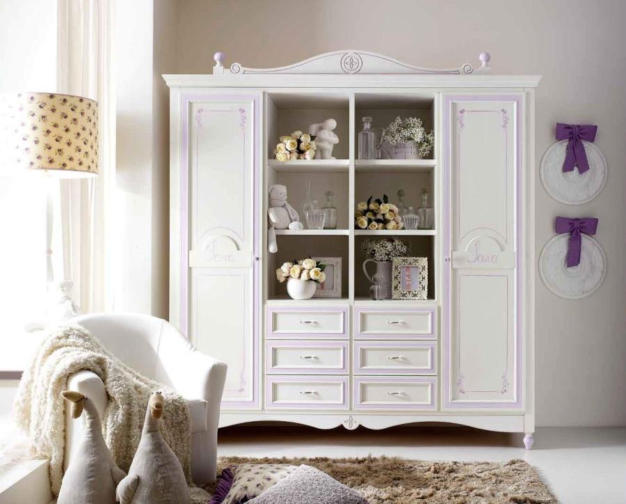 Шкаф для детской комнаты Ferretti e Ferretti Happy Night