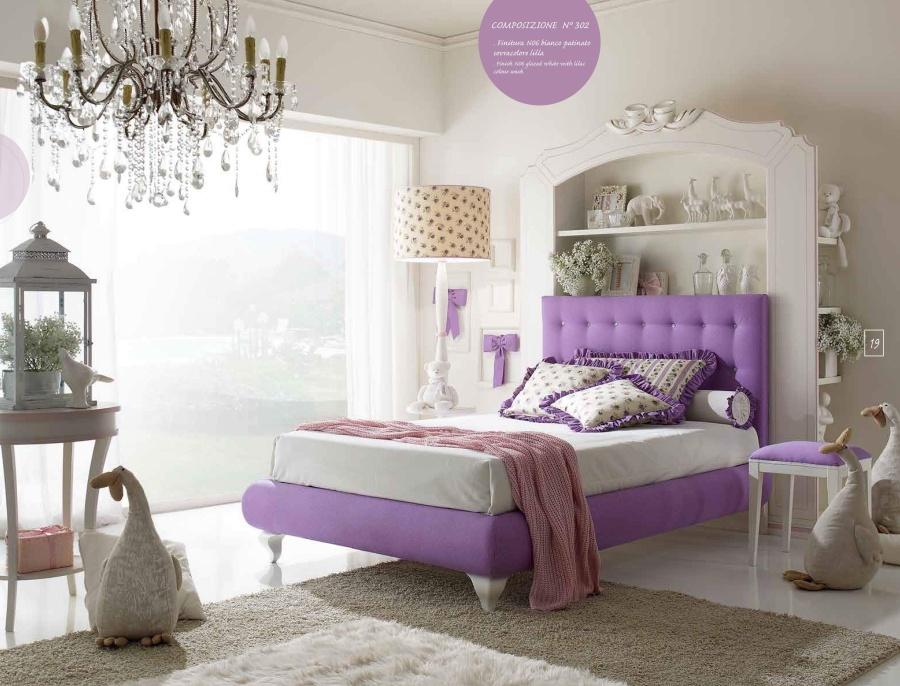 Кровать для детской Ferretti e Ferretti Happy Night