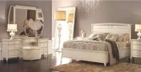 Спальня в светлых тонах Signorini Coco Carlotta