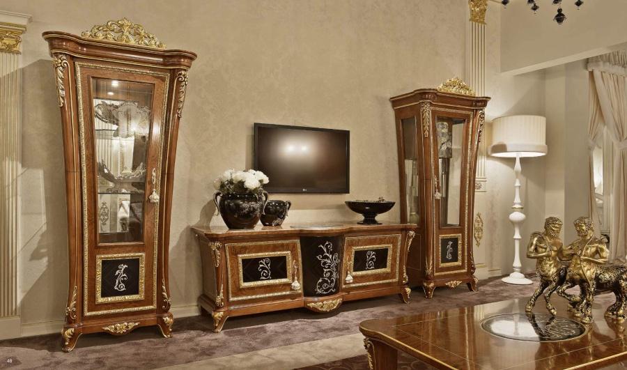 Мебель для ТВ Signorini Coco La Medicea