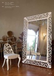 Резное зеркало Volpi Violetta 3027