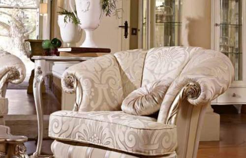 Кресло Volpi Romeo 0786